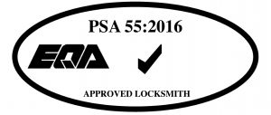 EQA Approved Locksmith